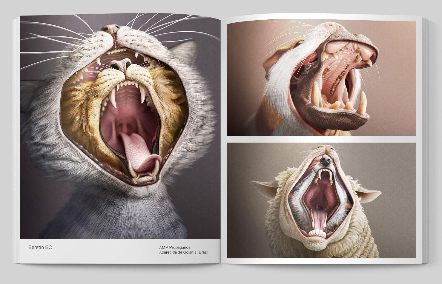 Lürzer's Archive 200 Best Illustrators Worldwide