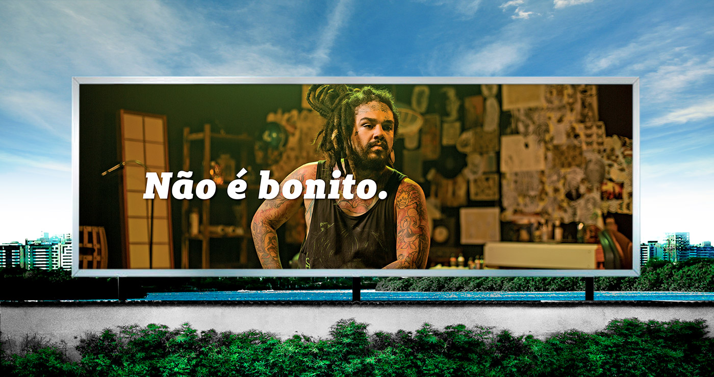 Unimed Billboard